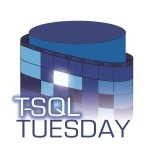 Official TSQL2sday Logo